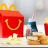 """În SUA, McDonald's își revizuiește în bine meniurile""""Happy Meals"""". Până în.. 2022 se vor modifica și la noi"""