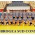 HC Dobrogea Sud își prezintă lotul de jucători