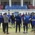 Vacanță până la 4 ianuarie pentru HC Dobrogea Sud
