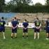 HC Dobrogea Sud, la primul antrenament după pauza forţată