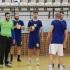 Înaintea amicalului cu HC Buzău, HCDS prezintă lotul de jucători