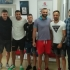 HC Dobrogea Sud reia pregătirile pentru viitorul sezon