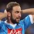 Juventus Torino a înregistrat contractul lui Gonzalo Higuain