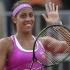 Madison Keys a învins-o pe Dominika Cibulkova la Turneul Campioanelor