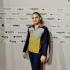 Gimnasta constănţeană Maria Holbură s-a calificat la JO de la Tokyo