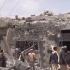Zeci de morți și răniți, după ce un hotel a fost distrus într-un bombardament