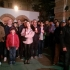 Hristos a Înviat! Lumina de la Ierusalim a ajuns în casele constănțenilor
