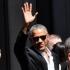 Barack Obama, în vizită la Milano