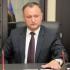 FĂRĂ PRECEDENT: Preşedintele R. Moldova, SUSPENDAT din funcție
