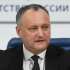 Igor Dodon respinge din nou candidatul Guvernului la funcția de ministru al Apărării