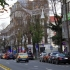 Se demontează instalațiile de iluminat festiv de pe bulevardele Constanței