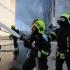 Incendiu de amploare la un imobil de 28 de etaje din Abu Dhabi