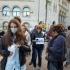 Sute de protestatari cer demisia ministrului Sănătății