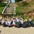 Plaja din Faleză Nord  a fost ecologizată