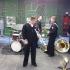 """Povestea muzicienilor orchestrei Forțelor Navale Americane, """"TOPSIDE BAND"""""""