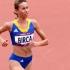 Atleta Roxana Bîrcă, locul al treilea la competiția Cross Cup Hannut