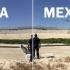 Îmbrăţişări la graniţa SUA - Mexic. Membrii familiilor care trăiesc în cele două țări s-au revăzut fără teama deportării