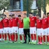 România, vicecampioană europeană la minifotbal