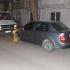 Scandal în Inel II din cauza unor mașini blocate de Poliția Locală