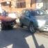 Accident rutier pe bulevardul Mamaia. Trei persoane au fost rănite