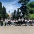 Elevii din țară protestează și solicită respingereaOUG care plafonează decontarea navetei elevilor