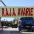 Circulație rutieră îngreunată pe bulevardul Tomis, din cauza unei avarii RAJA