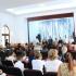 Ovidiu - Burse de merit pentru elevii și profesorii cu rezultate notabile