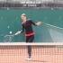 Begu și Olaru, în sferturi la Korea Open