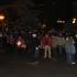 O nouă seară de proteste în Constanța