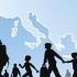Imigranţi adevăraţi, falşi turişti! Traficanţii făceau reducere pentru cuplu sau familie