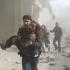 """Înaltul Comisar ONU denunţă """"apocalipsa"""" şi ororile din Siria"""
