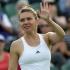 Încă o victorie în două seturi pentru Halep la Wimbledon