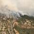 California, în flăcări! 22 de incendii și zeci de morți