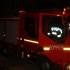Intervenție de urgență a pompierilor. O casă, în flăcări!
