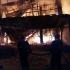 Club Bamboo: Incendiul nu a fost lichidat, după mai bine de 24 de ore