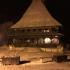 Incendiu puternic la Biserica Sf. Mina, din parcul Tăbăcărie!