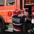 ISU Dobrogea: Alarmă de incendiu! 30 de persoane evacuate!