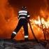 Două fetițe, moarte într-un incendiu care le-a cuprins locuința