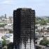 Industria de asigurări a avertizat în legătură cu riscul de incendiu la Grenfell Tower