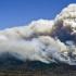 Mafia, acuzată că a provocat incendiul puternic de pe Vezuviu