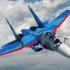 Un avion militar rus s-a apropiat periculos de o aeronavă americană