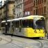 Incident cu caracter rasist într-un tramvai din oraşul britanic Manchester