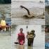 India: Peste 18.000.000 de oameni, afectaţi de muson