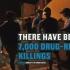 În Filipine, războiul împotriva drogurilor a căpătat proporţii halucinante! Prea mulţi morţi!