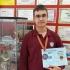 Informatician constănțean, premiat cu bronz la Shumen