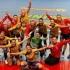 ROMÂNIA, în semifinalele CE de handbal feminin. Când joacă TRICOLORELE
