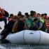 Austria dorește ca Frontex să trimită migranții din Grecia înapoi în Turcia