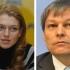 Întâlnire între Dacian Cioloș și Alina Gorghiu. Discuții pe programul de guvernare