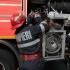 """Elevi evacuați din cauza unui incendiu în Mangalia, la Liceul """"Ion Bănescu"""""""