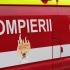 Incendiu izbucnit la o mănăstire din Agigea, județul Constanța